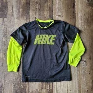 Nike longsleeve 6
